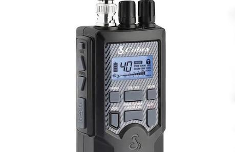 The Cobra Road Trip CB Radio is a Powerful, Versatile Portable Comms System