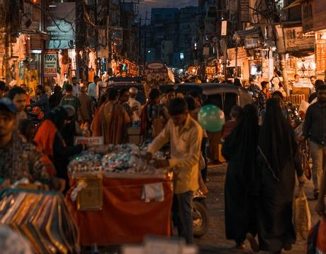Experience Culture with Hyderabad – India's Best Tourist Destination