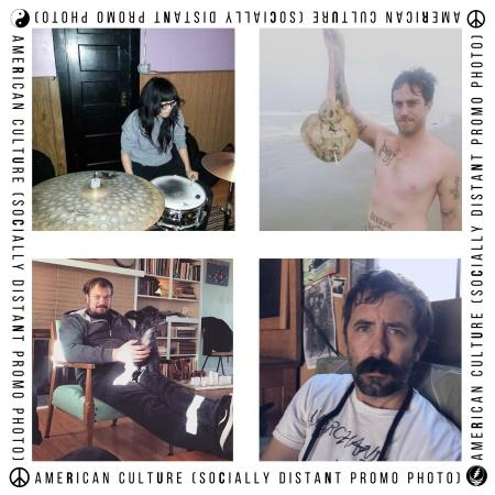 HCTF premiere - American Culture: For My Animals