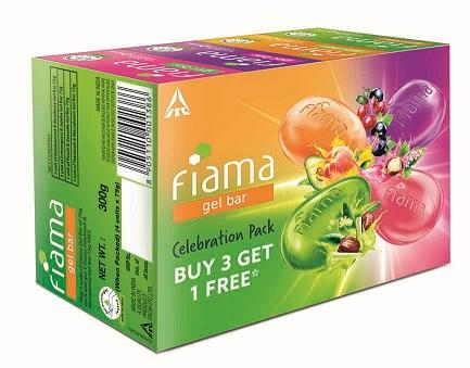 My Rejuvenating Experience with the Fiama Gel Bathing Bar