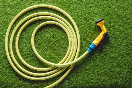 hosepipe-on-grass