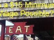 Minimum Wage Possible?