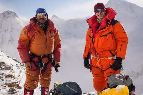 K2 Takes a Tragic Turn as Trio of Climbers Goes Missing