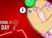 Social Technology Fueling Teens Sexual Valentine's Day?