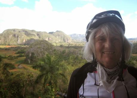 CYCLING THROUGH CUBA, Guest Post by Gretchen Woelfle at The Intrepid Tourist
