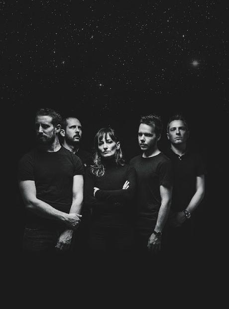 LOS DISIDENTES DEL SUCIO MOTEL TO RELEASE NEW ALBUM POLARIS THIS APRIL, WITH FIRST SINGLE BLOOD-PLANET CHILD AVAILABLE NOW