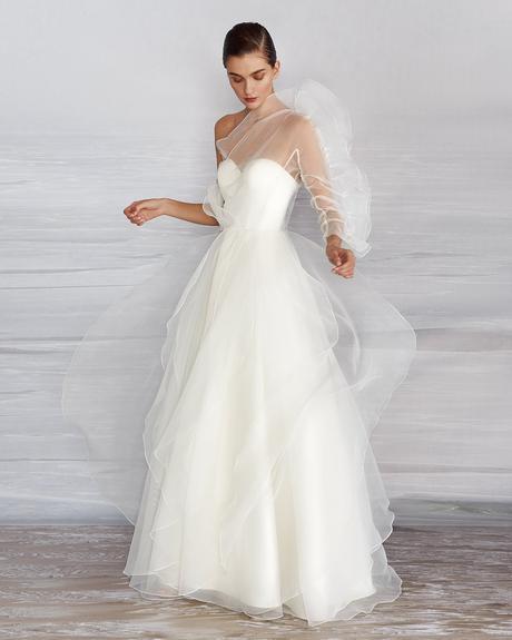 pollardi fashion group bridal dresses a line simple sweetheart neckline liretta aurelia