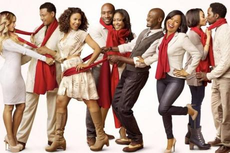 The Best Man Cast Reuniting For Spin-Off Series