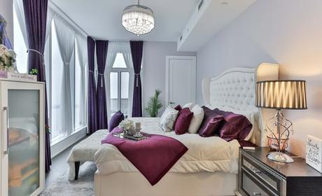 7 Little Changes to Transform Your Bedroom into a Haven of Sleep and Comfort
