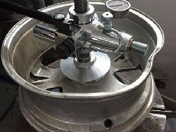 What Should be Done When Your Alloy Wheels Need to be Straightened?