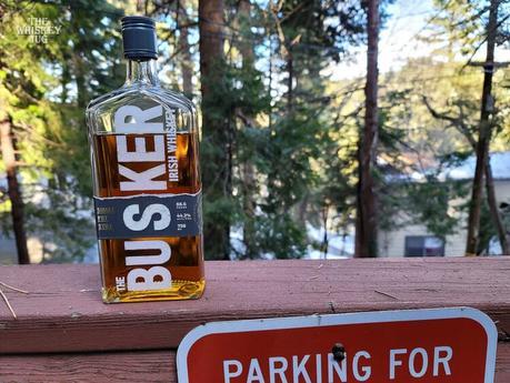 Busker Single Pot Still Review