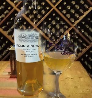 Winephabet Street O is for Orange Wine with Craig Camp