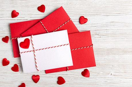 Ways to Safely Celebrate Valentine's Day During COVID-19