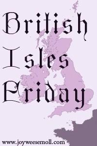 Lyme Regis, Dorset #FantasyTravel #BriFri