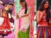 Bollywood Holi Fashion Style Memories 2021 Dress