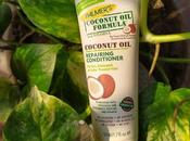 Palmer's Coconut Repairing Conditioner Review