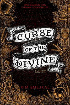 Curse of the Divine by Kim Smejkal