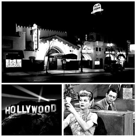 Old Hollywood Haunts: A Birthday Remembrance for the Brown Derby on Vine...