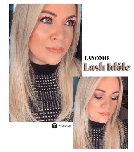 Lancôme Lash Idôle Mascara