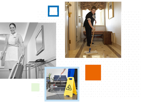 What Does The End Of Tenancy Cleaning Experts Do?