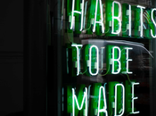Good Habits: Tips Your Right