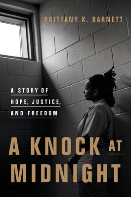 A Knock at Midnight by Brittany K. Barnett - Feature and Review