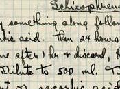 Pauling's Study Schizophrenia: Program Work