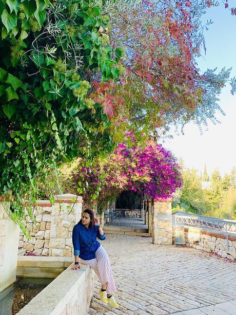 Jerusalem, Travel Diary Tanvii.com