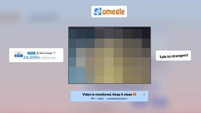Chat Rooms For Kids 12 And Up - Omegle Children Expose