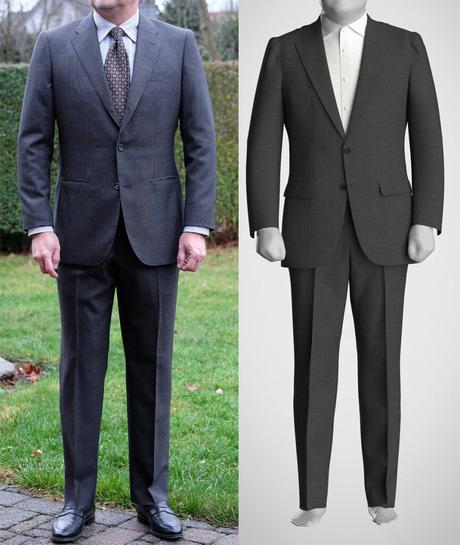 The Future is Made to Measure