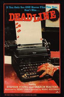 #2,532. Deadline  (1980)