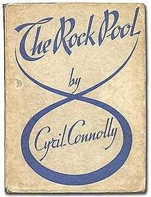 The Rock Pool (1934) by Cyril Connolly