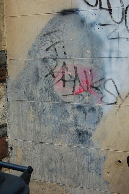 Bristol dan Banksy