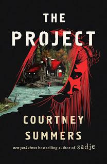 Courtney Summers' The Project