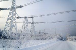 Find out how a winter cold snap froze up ERCOT and shut it down cold. Will it affect your electric bill? Could it happen again?