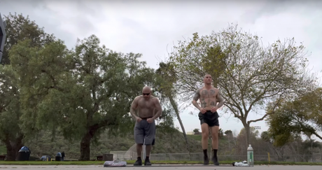 How One Marine Is Inspiring Thousands of Us to Find Freedom Through Fitness