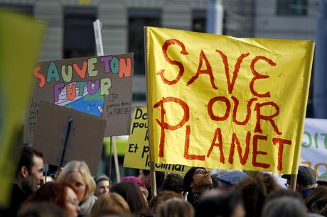 Global Warming – More Effective Calls for Action?