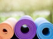 Yoga Mats Recyclable? (And They Biodegradable?)