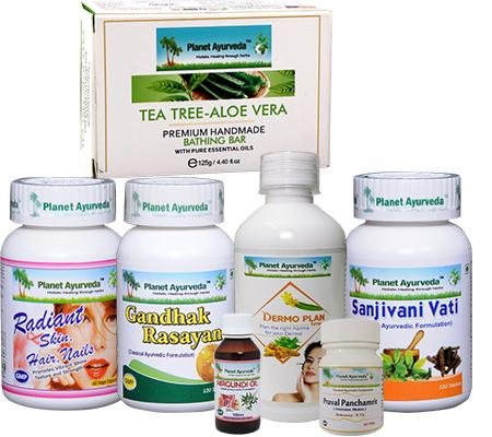 Alternative Medicines for Dermatitis Herpetiformis (Skin Disorder)