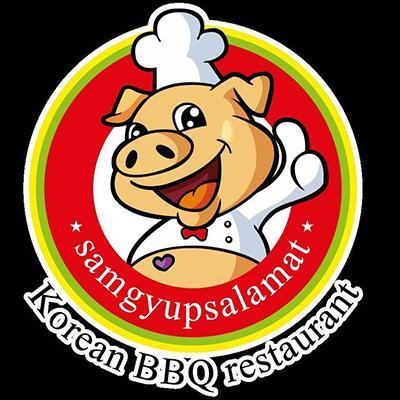 Samgyupsalamat logo