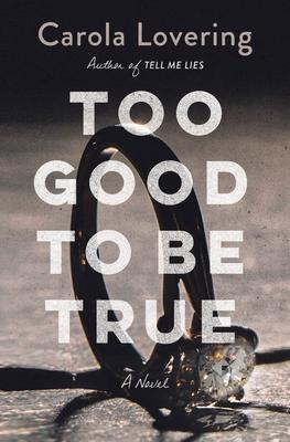 Too Good to be True by Carola Lovering- Feature and Review
