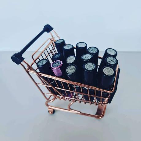 My MAC lipstick collection