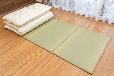 Best Japanese Floor Mattress: Tatami and Futon