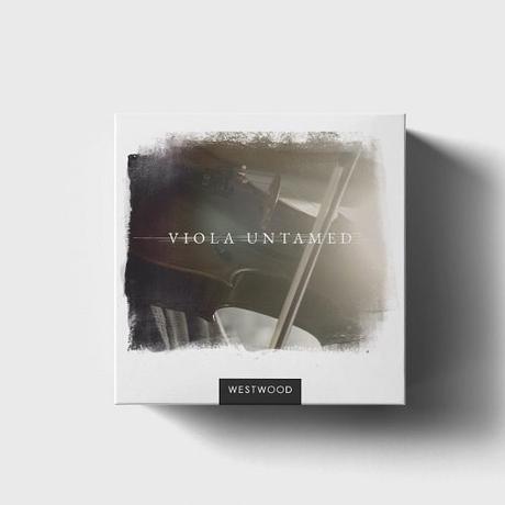 Westwood Instruments VIOLA UNTAMED KONTAKT