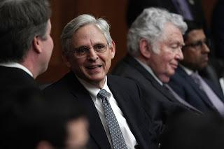 Domestic terrorism and discrimination are expected to take center stage as Senate conducts confirmation hearings for Biden AG nominee Merrick Garland