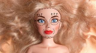 Cosmetic Surgery  -  Nipped and Tucked