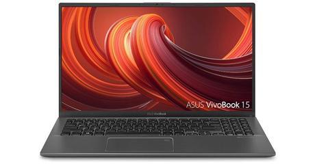 ASUS VivoBook 15 - Best Laptops For Video Conferencing