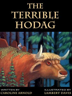 THE TERRIBLE HODAG