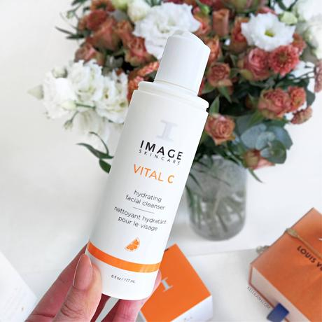 IMAGE SKINCARE | The Vital C Collection; Hydrate & Brighten Up Your Skin