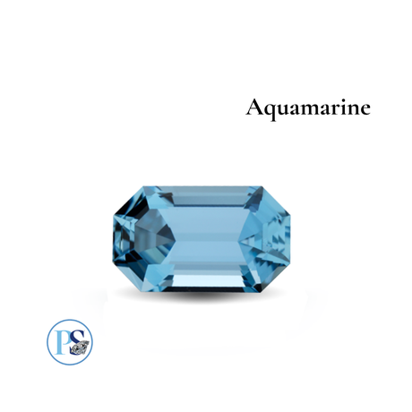 March Birthstone 2021 – Aquamarine